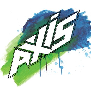Axis paint logo