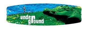 FLX 128 Crocodile Bottom